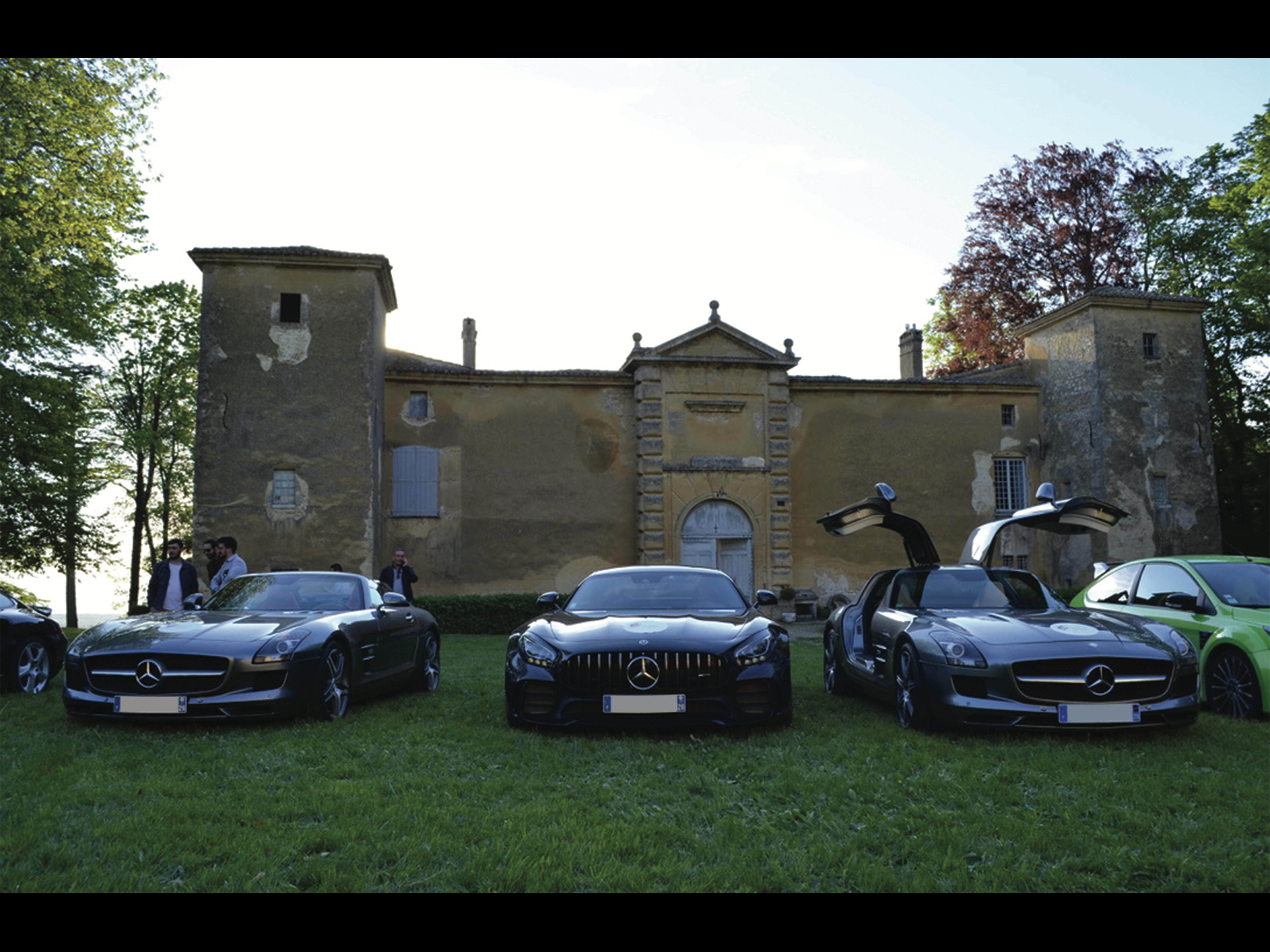Mercedes-Chateau-De-Chateaudouble