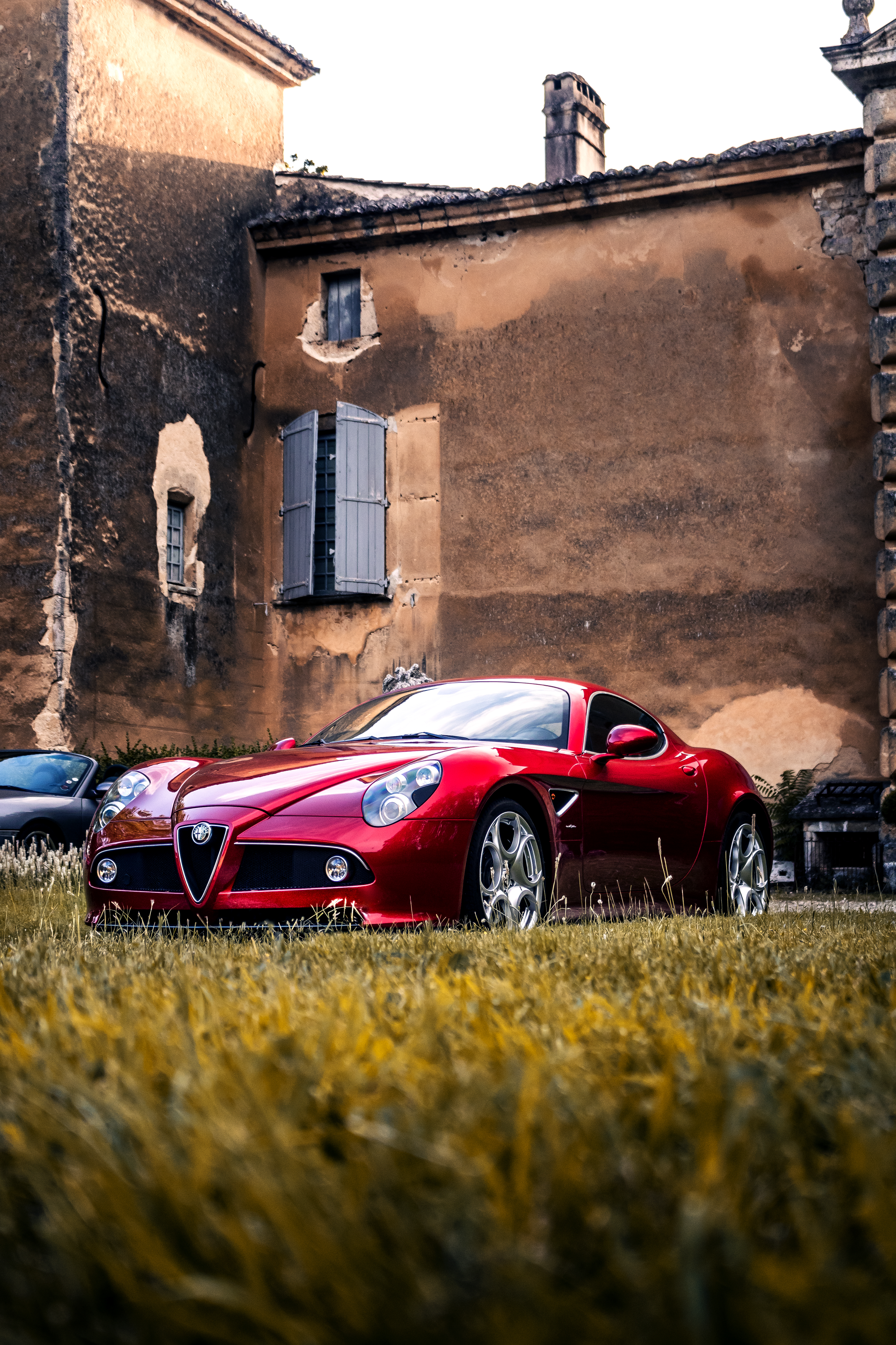 Alfa-Romeo-8C-Competizione
